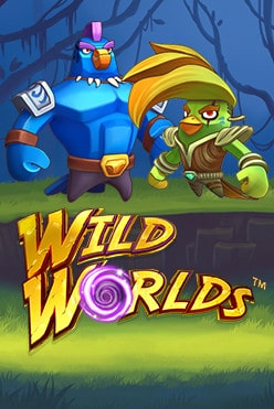 Wild Worlds Free Play in Demo Mode