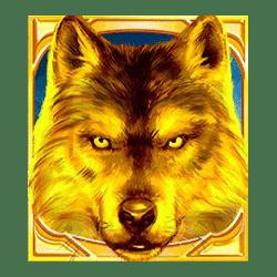 Icon 1 Wolf Legend Megaways