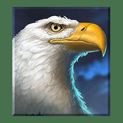 Icon 4 Wolf Legend Megaways