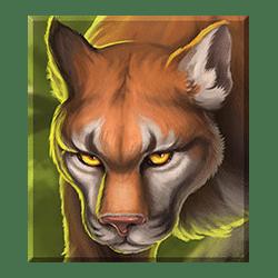 Icon 2 Wolf Legend Megaways
