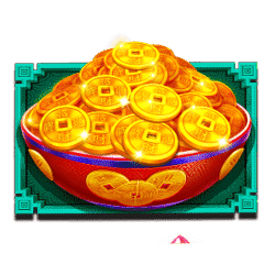 Icon 5 Caishen's Cash