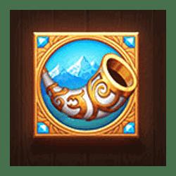Scatter of Dragon Horn Slot