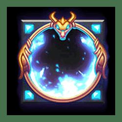Icon 12 Dragon Horn
