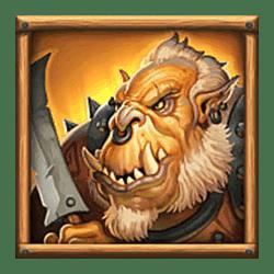 Icon 6 Dragon Horn