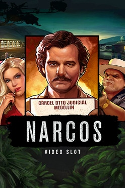 Narcos Free Play in Demo Mode