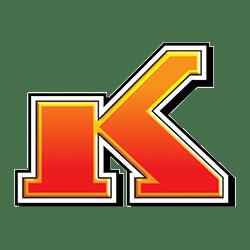 Icon 2 Reel King Mega
