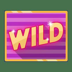 Wild Symbol of Reel Splitter Slot