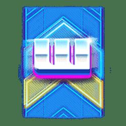 Wild Symbol of The Equalizer Slot