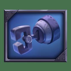 Icon 4 Wild Robo Factory