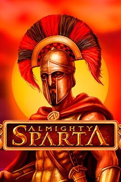 Almighty Sparta Free Play in Demo Mode