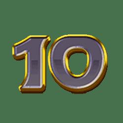 Icon 10 Dragon Chase