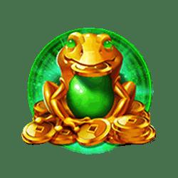 Icon 3 Dragon Chase