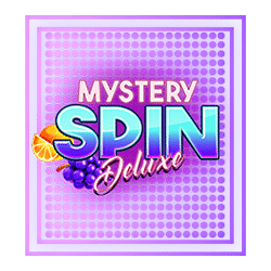 Icon 12 Mystery Spin Deluxe Megaways