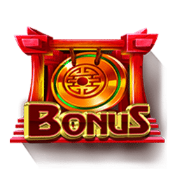 Scatter of Dragon Chase Slot