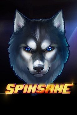 Spinsane Free Play in Demo Mode