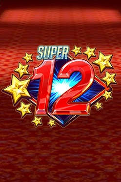 Super 12 Stars Free Play in Demo Mode