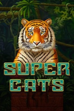 Super Cats Free Play in Demo Mode