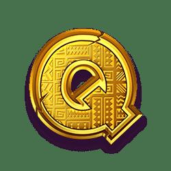 Icon 7 Tiki Treasures Megaways
