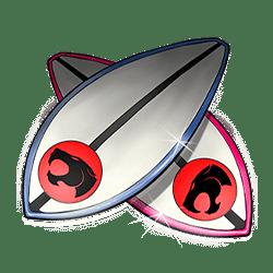 Icon 6 Thundercats Reels Of Thundera