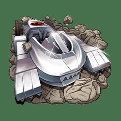Icon 5 Thundercats Reels Of Thundera