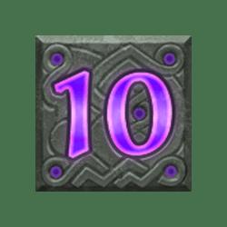Icon 11 Raven's Eye