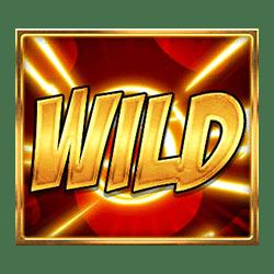 Wild Symbol of Thundercats Reels Of Thundera Slot