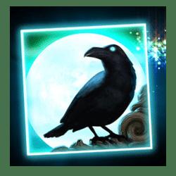 Icon 12 Raven's Eye
