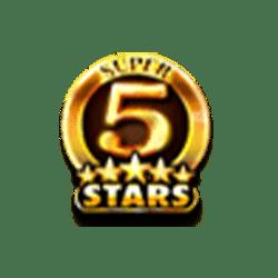 Icon 1 Super 12 Stars