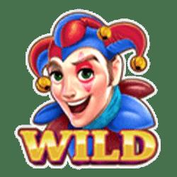 Wild Symbol of Triple Jokers Slot