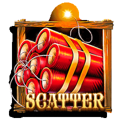 Scatter of Gold Canyon Slot