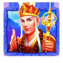 Icon 1 Monkey Warrior