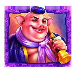 Icon 2 Monkey Warrior