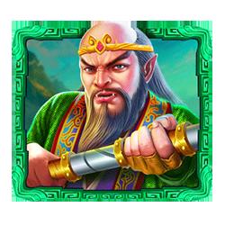 Icon 3 Monkey Warrior