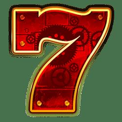 Icon 1 Mechanical Orange