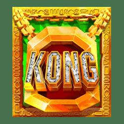 Scatter of Return of Kong Megaways Slot