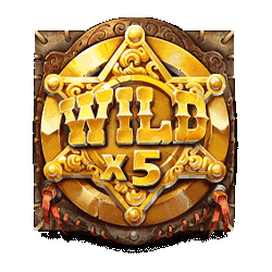 Wild Symbol of The One Armed Bandit Slot