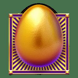 Icon 10 15 Golden Eggs