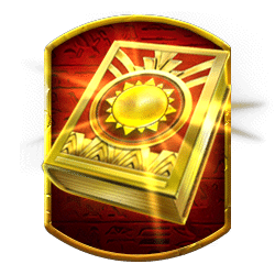 Scatter of Book of Sun: Choice Slot