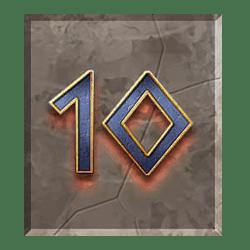 Icon 9 Gods of Olympus Megaways