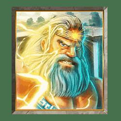 Icon 1 Gods of Olympus Megaways