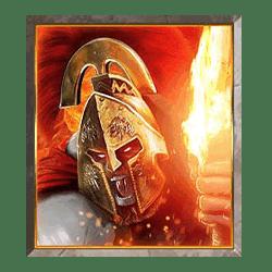 Icon 3 Gods of Olympus Megaways