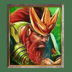 Icon 4 Gods of Olympus Megaways