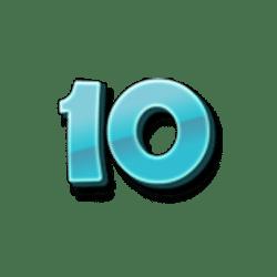 Icon 10 Lucky Xmas