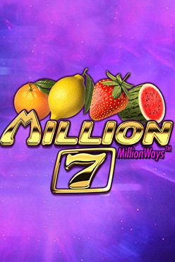 Million 7 Free Play in Demo Mode