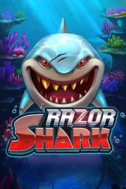 Razor Shark Free Play in Demo Mode