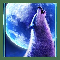 Scatter of Vampires vs Wolves Slot