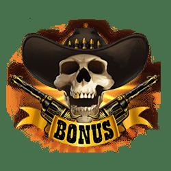 Scatter of Sticky Bandits: Wild Return Slot