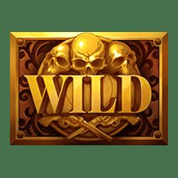 Wild Symbol of Sticky Bandits: Wild Return Slot