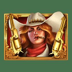 Icon 3 Sticky Bandits: Wild Return