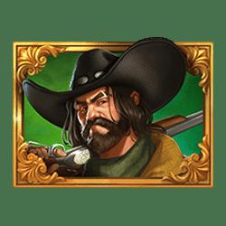 Icon 4 Sticky Bandits: Wild Return